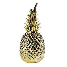 Pineapple gold - pols potten