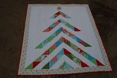 Oh, Christmas Tree Quilt « Moda Bake Shop