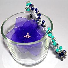 Million Dollar Bead Bracelet | FaveCrafts.com