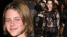 Kristen Stewart la 23 de ani: cum a evoluat vedeta- galerie. Twillight Star. Happy Birthday