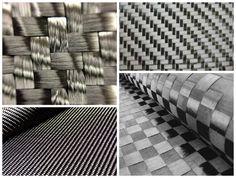 Tenemos una gran variedad de tejidos de Fibra de Carbono. Para mayor información, visita: www.carbonlabstore.com