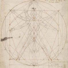 Image of Codex Huygens Fol. 7. Digital Fascimile