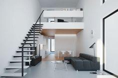 White Developers - FILTER BUILDING