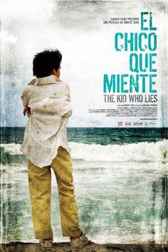 EL CHICO QUE MIENTE, de Marité Ugás (2011)