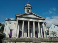 St. #Patrick's #Church, #Cork.