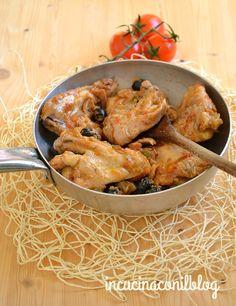 Quorn, Mary Berry, Italian Recipes, Olive, Shrimp, Chicken Recipes, Berries, Recipies, Favorite Recipes
