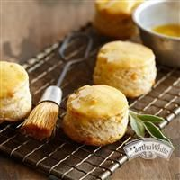 Add these Sage & Cheddar Corn Meal Biscuits from Martha White® to ...