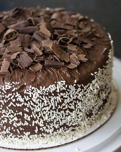 More chocolate dream