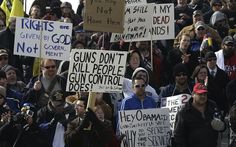 How Many People Got Shot at Gun Appreciation Day Rallies?