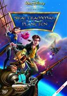 Disney klassiker 42: Skattkammarplaneten - DVD - Film - CDON.COM