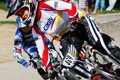 Stefany Hernández representará al país en Mundial de BMX esta sábado #Ciclismo #Deportes