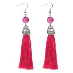 Vintage Natural Stone Earrings,  earrings, Lila's Beauty Bag, [product_tags]