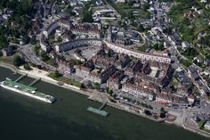 Caudebec-en-Caux is a commune in the Seine-Maritime department in the Haute-Normandie region in northern France.