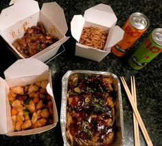 Monks Takeaways is open all week, from - this delivery-only Chinese restaurant is feeding hungry humans in the Cape Town City Bowl and surrounding areas Chinese Delivery, Chinese Restaurant, Cape Town, Chicken Wings, Restaurants, Beef, Food, Diners, Meat