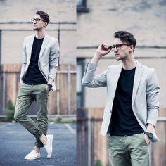 [Men's Style] 2014. 6. 22