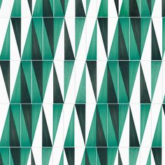215: Gio Ponti / collection of 175 tiles from the Hotel Parco dei Principi, Rome < Design, 12 June 2014 < Auctions   Wright