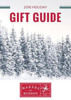 2016 Makers on Hudson Gift Guide  Established in 2008, Makers-on-Hudson (formerly Hudson Valley Etsy) is a juried community of Etsy handmade sellers who are serious about growing our businesses and supporting handmade businesses in the Hudson Valley. We are artisans and crafters from the beautiful Hudson Valley region of New York.  Hudson Valley Etsy is a community of imaginative, fun, and forward-thinking Etsy shop owners who delight in all things handmade. We take pride in our quality of…