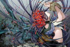 Akemi homura   Madoka Magica