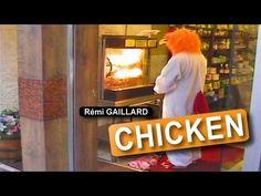 chicken funeral remi gaillard