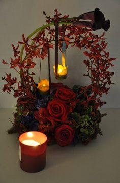 Great centerpiece.. .~*~.❃∘❃✤ॐ ♥..⭐.. ▾ ๑♡ஜ ℓv ஜ ᘡlvᘡ༺✿ ☾♡·✳︎· ♥ ♫ La-la-la Bonne vie ♪ ❥•*`*•❥ ♥❀ ♢❃∘❃♦ ♡ ❊ ** Have a Nice Day! ** ❊ ღ‿ ❀♥❃∘❃ ~ Mo 28th Dec 2015 ... ~ ❤♡༻