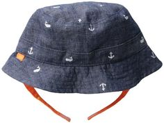 6edf80c8 All Top Listhing | Baby hat 2014- Boys Reversible Whale Print Bucket Hat  with SPF