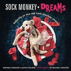 Sock Monkey Dreams (Hardcover)