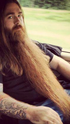 long beards - Google Search