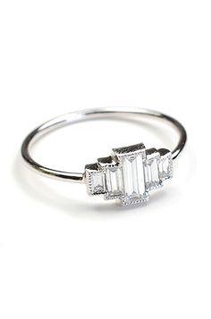 85 Alternative Engagement Rings                                                                                                                                                                                 More