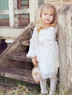 Where to find those gorg' clothes for your kids' photo sessions