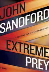 Sandford John-Extreme Prey