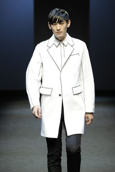 Leigh , Spring/Summer 2015 , Rsincoat