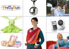 Als mama gaat er een wereld voor je open, zo ook de wereld van Pretty Mum. Wat een handige hulpmiddeltjes en goede producten voor jou en je baby. Vanaf dat je zwanger bent tot dat je baby geboren is en je ermee op stap gaat, hier vind je de producten die je als mama nodig hebt en het allemaal een stuk makkelijker maken! Neem een kijkje >> http://www.mamaenzo.nl/shoppen/winkel/pretty_mum-7