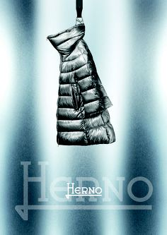 Poncho style down with the finest goose feathers  http://www.herno.it/index.php/en/collezioni/donna/prodotto/59