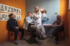 GAP, Laboratorio radicale, a cura di Manifatture Knos con un gruppo di detenuti del carcere di Lecce