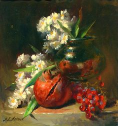 Alexei L. Antonov: Mr. Stolyarov's Gallery of Rational Art
