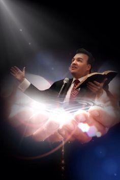Mi padre en las manos de Dios