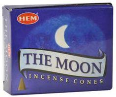 Moon HEM cone 10 pack