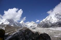 Everest trip - Ultimate trekking holidays to Mt. Everest base camp Kala Patthar…