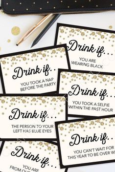Need some ideas for that New Years bash you'll be throwing. Here is 15 Best New Year's Eve Party Ideas - How to Throw a Party for New Year's Eve New Years Eve Party Ideas Food, New Year's Eve Party Themes, New Years Eve Games, Holiday Party Themes, New Years Eve Food, New Years Eve Decorations, New Years Eve Weddings, Holiday Parties, Ideas Party