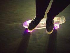 Fun #skateboard