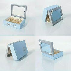 Pudełko personalizowane