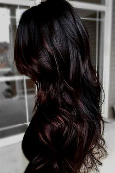 Hairstyles for you saved in Ombre hair color ideas for . - hair and beauty - Hairstyles for you saved in Ombre Hair Color Ideas for … - Best Brunette Hair Color, Ombre Hair Color For Brunettes, Brown Ombre Hair, Hair Color Dark, Hair Color Balayage, Cool Hair Color, Dark Fall Hair Colors, Brunette Ombre, Hair Color Ideas For Dark Hair