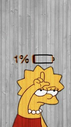 IPhone Hintergrundbild – Hintergrundbild lisa Simpson – # The Effective Pictures We Offer You About iphone wallpaper inspirational A quality picture can tell you many things. Wallpaper Spongebob, Simpson Wallpaper Iphone, Disney Phone Wallpaper, Cartoon Wallpaper Iphone, Mood Wallpaper, Iphone Background Wallpaper, Animal Wallpaper, Cute Cartoon Wallpapers, Colorful Wallpaper