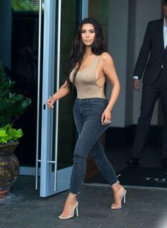 Okay Kim, we see you.