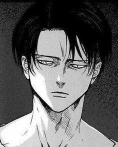 Manga Anime, Fanarts Anime, Anime Guys, Anime Characters, Levi X Petra, Levi And Erwin, Levi X Eren, Levi Ackerman, Arte Grunge