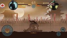 Jester'i Hallettim - Shadow Fight 2