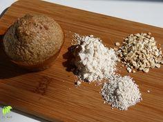 Reform triplán zabos muffin