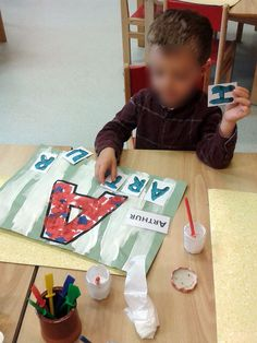 Petite Section, New Class, Busy Bags, Reggio, Montessori, Preschool, Teaching, Children, Literacy Activities