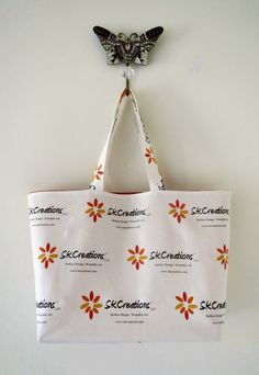 SKCreations, LLC Custom Tote Bag