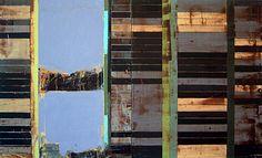 Kjell Nupen Viborg, Modern Art, Contemporary, Gerhard Richter, Inspiring Art, Printmaking, Norway, Designers, Artsy